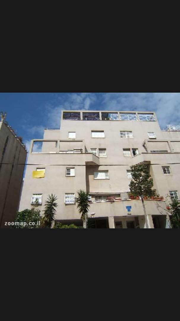 דירה, 4 חדרים, משה בריל, תל אביב...