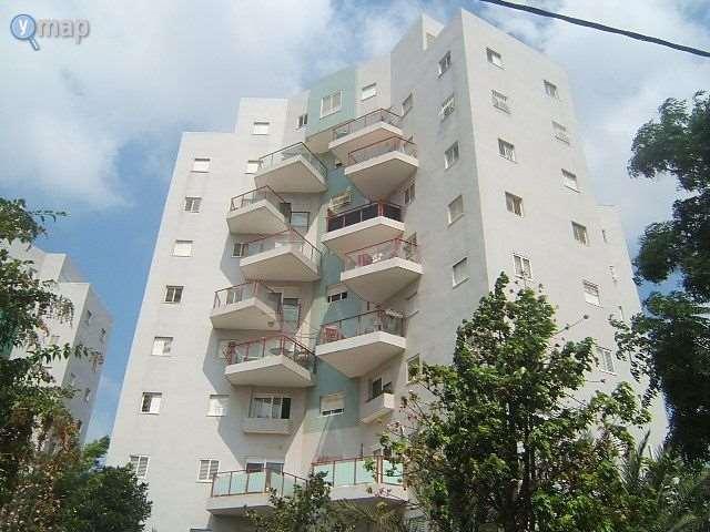 דירת גג, 6 חדרים, פארן, חדרה