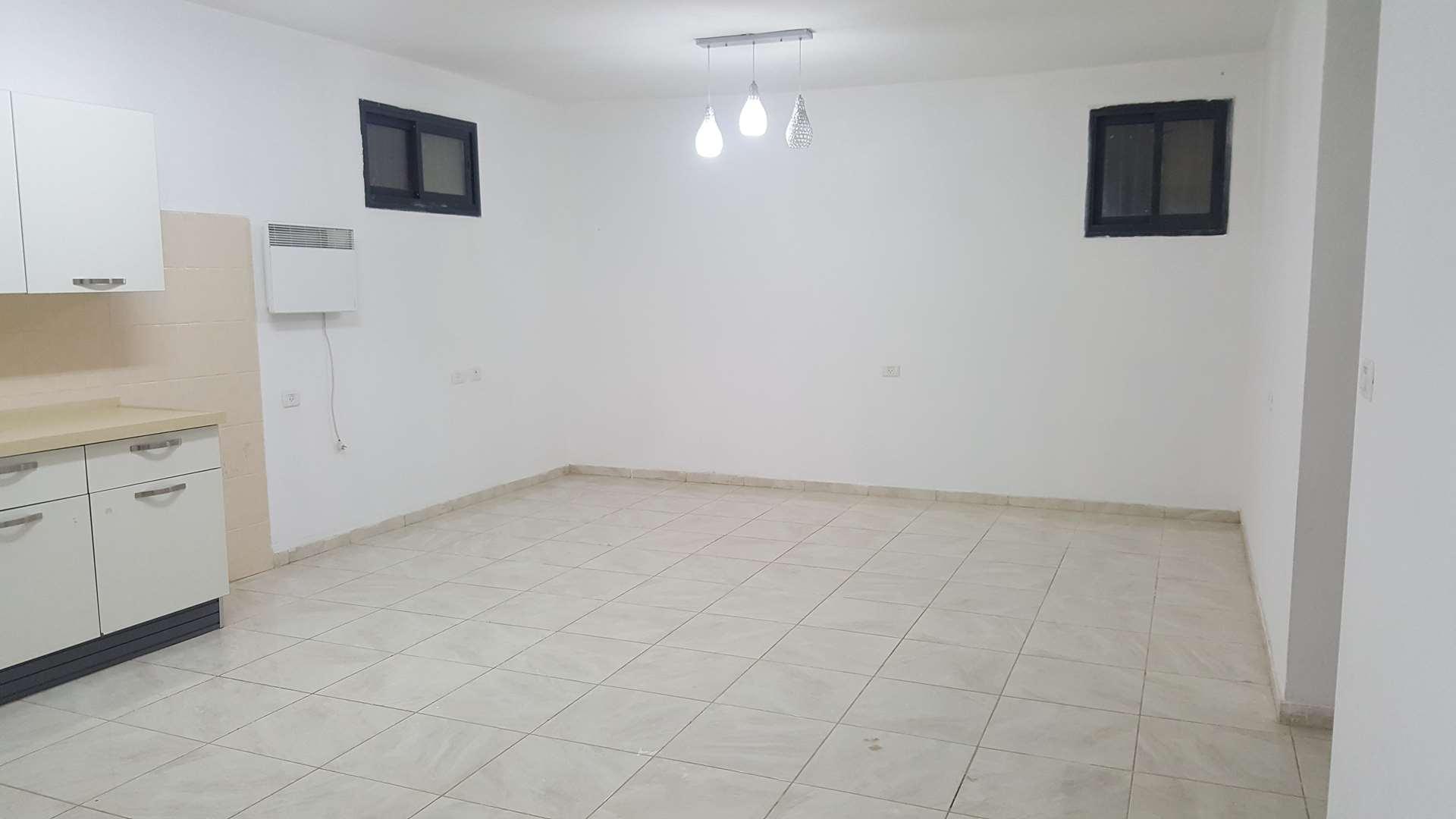 דירה, 3 חדרים, רמבן, ביתר עילית