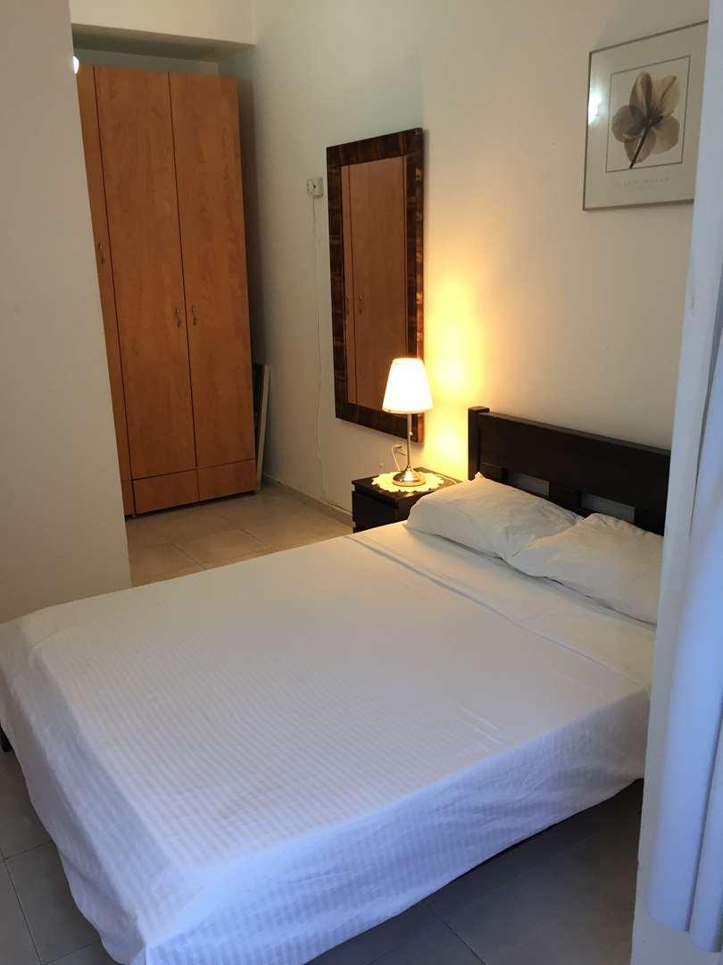 דירה, 2 חדרים, דיזנגוף, תל אביב
