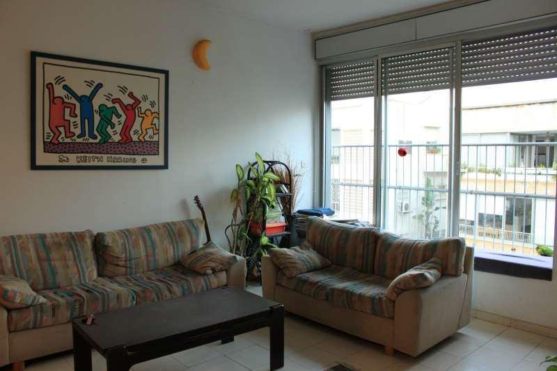 דירה, 3 חדרים, בצלאל, תל אביב יפו