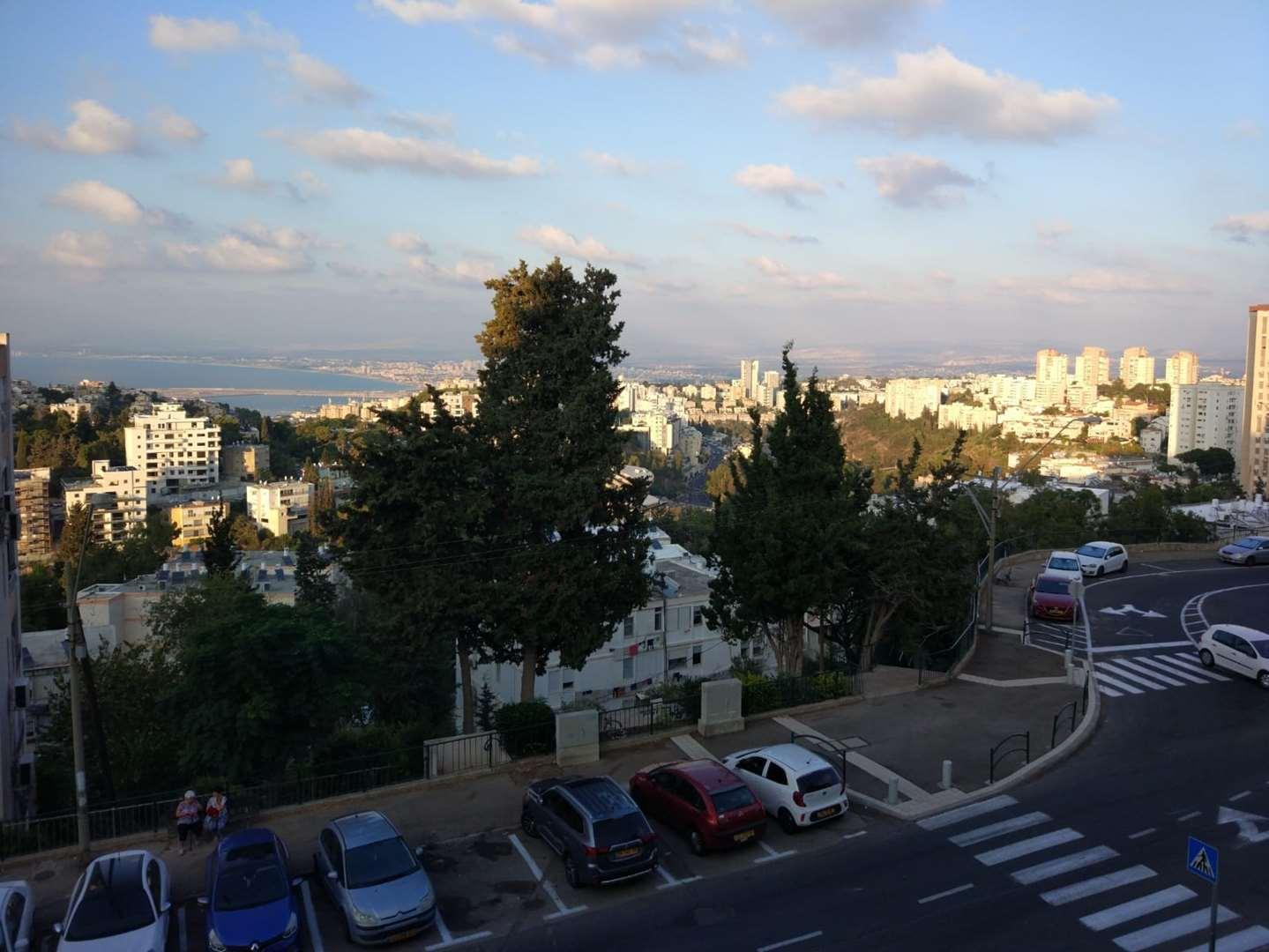 דירה, 4 חדרים, ארתור הנטקה, חיפה