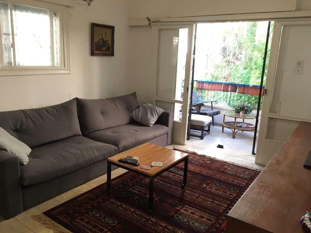 דירה, 2 חדרים, מצפה, רמת גן