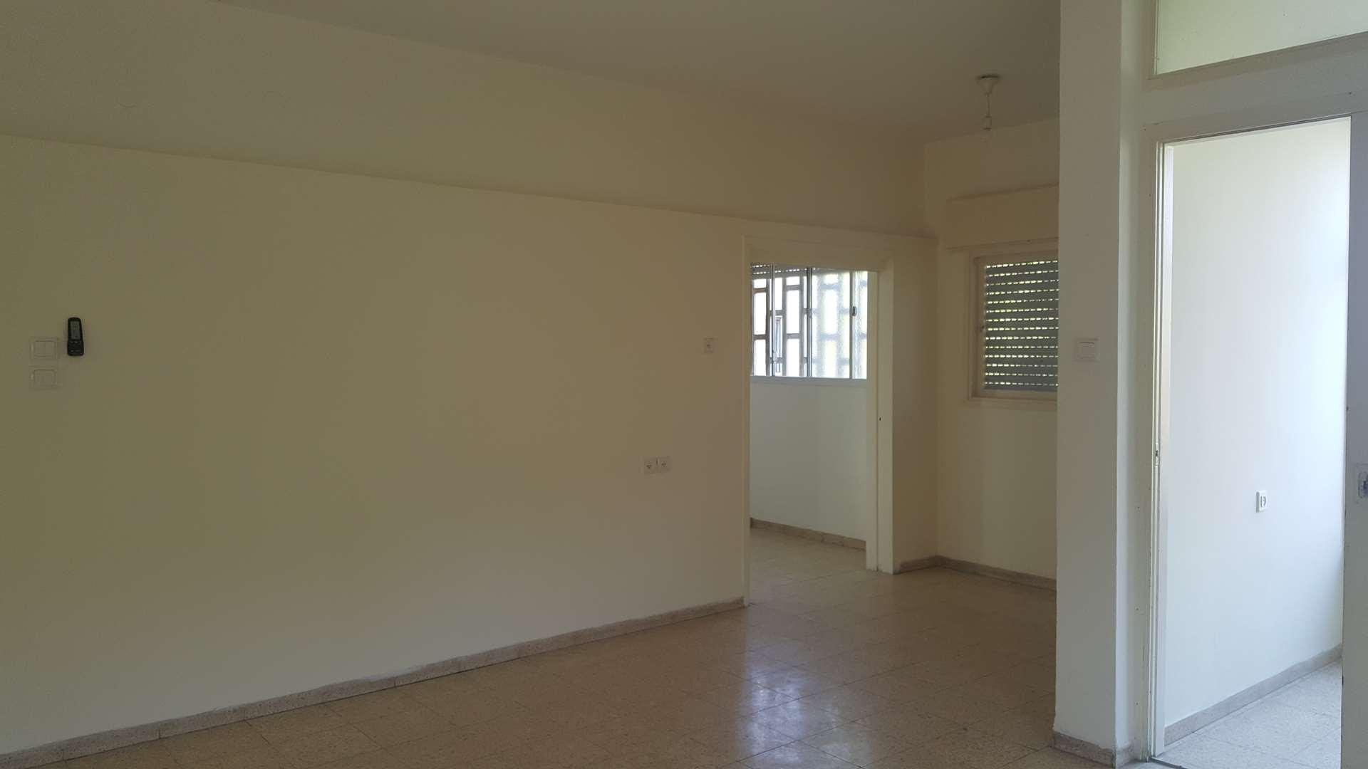 דירה, 1 חדרים, טשרניחובסקי, חיפה