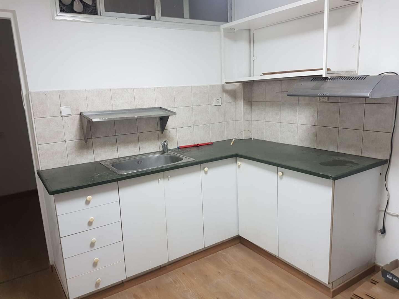 דירה, 2 חדרים, האם 10, רמת גן