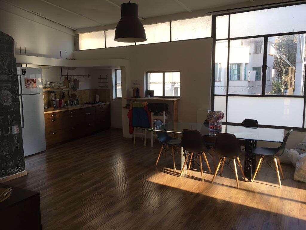 דירה, 3 חדרים, כינרת, תל אביב