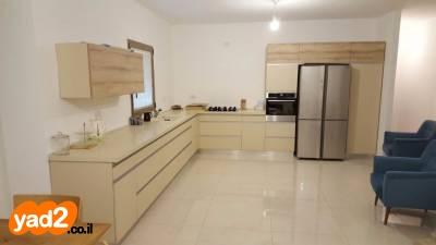 דירה, 4 חדרים, אוסישקין, ירושלים
