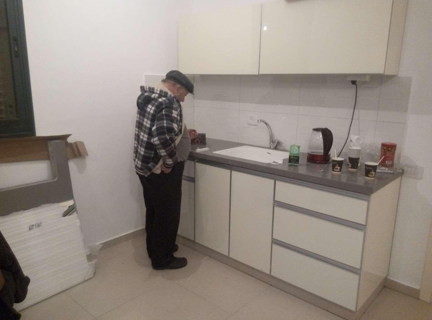 דירה, 2 חדרים, נווה שאנן, אריאל