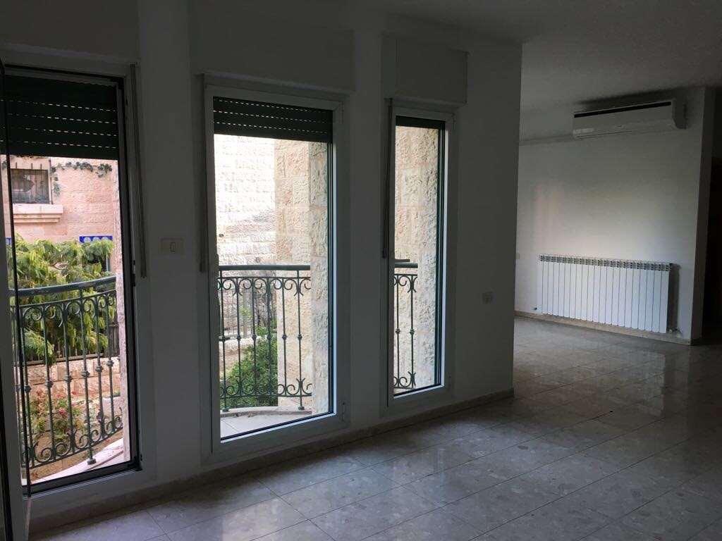 דירה, 4 חדרים, ישראל אלדד, ירושלים