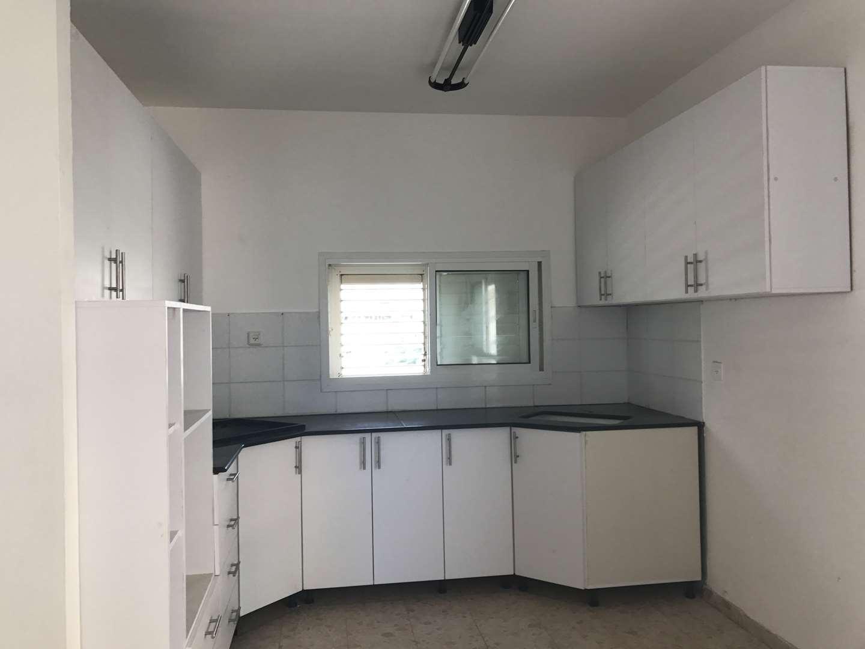 דירת גן, 4 חדרים, נעמת, חיפה