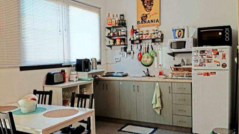 דירה, 3 חדרים, החלוץ 110, באר שבע