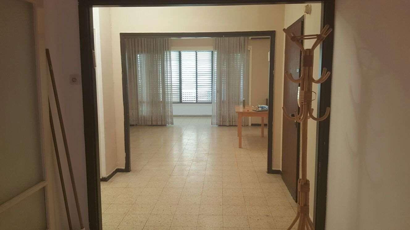 דירה, 3 חדרים, חיבת ציון, רמת גן
