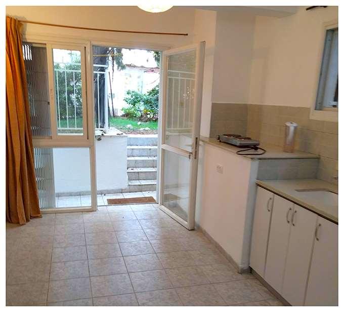 דירה, 2 חדרים, דרך חנקין, חיפה