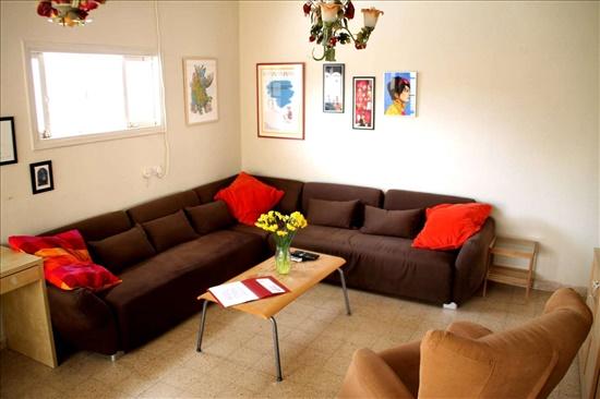 דירה להשכרה 2 חדרים בתל אביב יפו ז'בוטינסקי