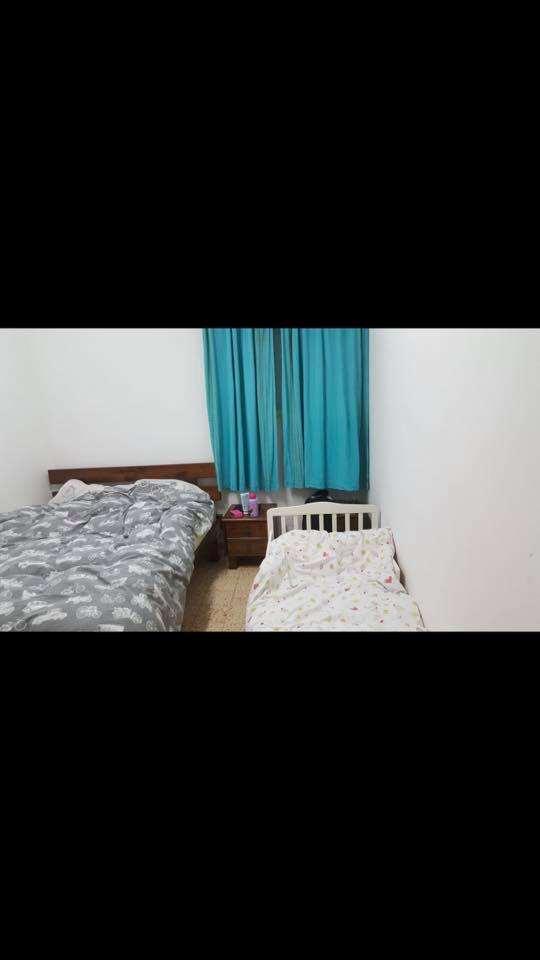 דירה, 3 חדרים, מעפילי אגוז 124, ...