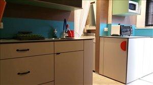 יחידת דיור להשכרה 1.5 חדרים ברעננה רמב''ם