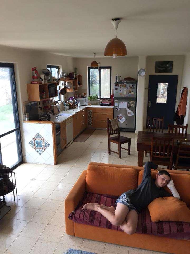 בית פרטי, 4 חדרים, הררית, הררית