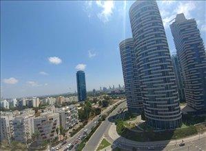 דופלקס להשכרה 4 חדרים בתל אביב יפו פנקס