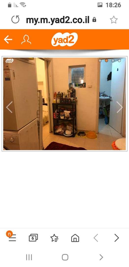 תמונה 1 ,בית פרטי 2 חדרים סוכת שלום 6 מחנה יהודה ירושלים