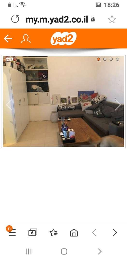 תמונה 2 ,בית פרטי 2 חדרים סוכת שלום 6 מחנה יהודה ירושלים