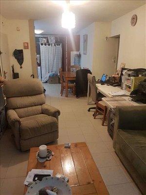 דירה להשכרה 2 חדרים בהרצליה הר סיני