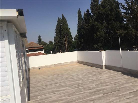 דירת גג להשכרה 1 חדרים בפרדס חנה - כרכור דגניה