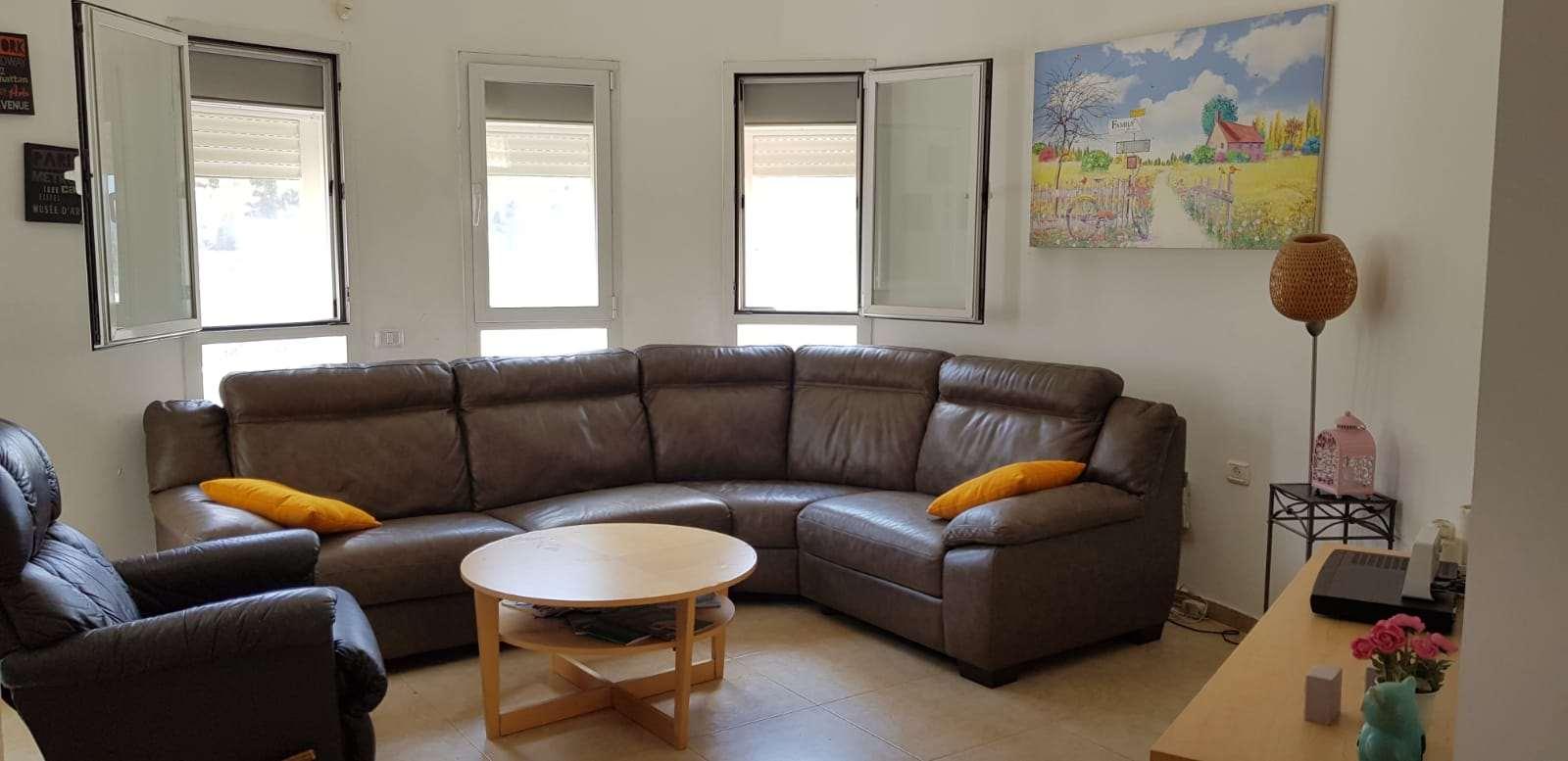 תמונה 2 ,בית פרטי 3.5 חדרים עין כרם הדפנה 5 ירושלים
