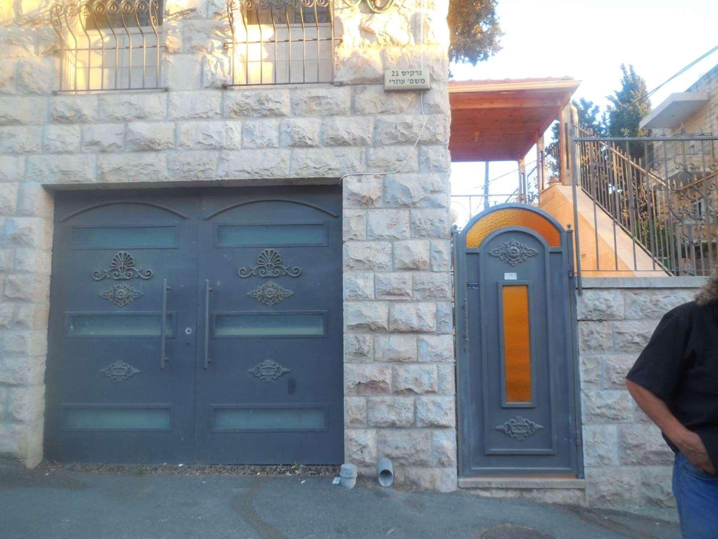 דירה, 3 חדרים, הנרקיס 21, ירושלים