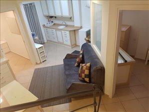 יחידת דיור להשכרה 1 חדרים בתל אביב יפו רוממה