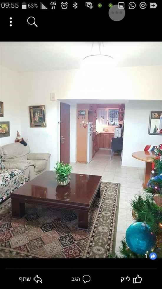 דירה להשכרה 3 חדרים בחיפה עבאס 102 עבאס