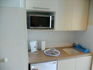 דירה, 1 חדרים, שד' עובד בן עמי 2, נתניה