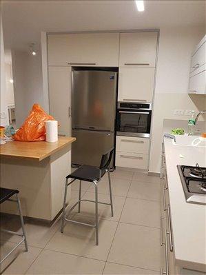דירה, 3 חדרים, אנדרסן, תל אביב יפו