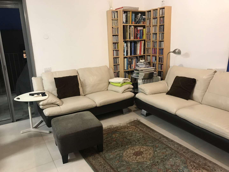 דירה, 4 חדרים, אביגיל, רמת גן