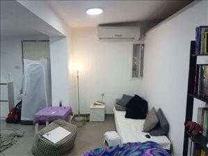 יחידת דיור להשכרה 2 חדרים בחרוצים הזית 24