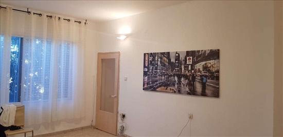 דירה להשכרה 3 חדרים בחיפה אינשטיין אחוזה