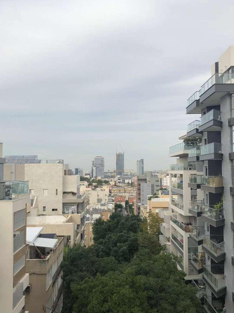 דירה, 4 חדרים, חורגין, רמת גן