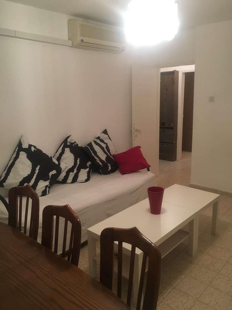 דירה, 2 חדרים, טיילת הספורט1050,...