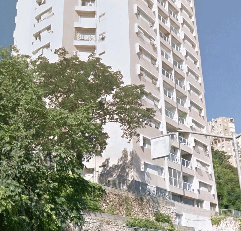 דירה, 3 חדרים, דרך יד לבנים, חיפה