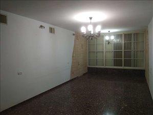 דירה להשכרה 3.5 חדרים בחדרה ליובין