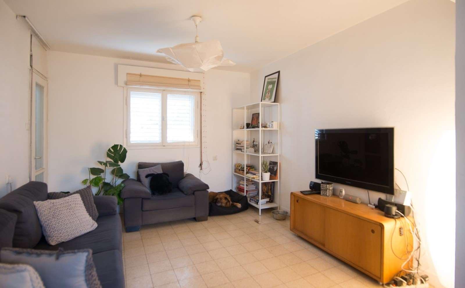 דירה, 3 חדרים, ההסתדרות, גבעתיים