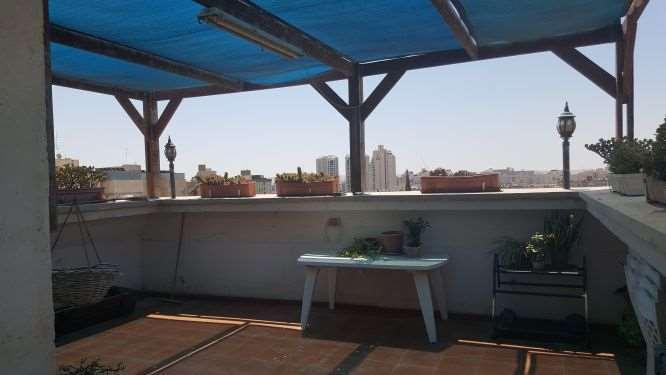 פנטהאוז, 4 חדרים, שדרות ירושלים,...