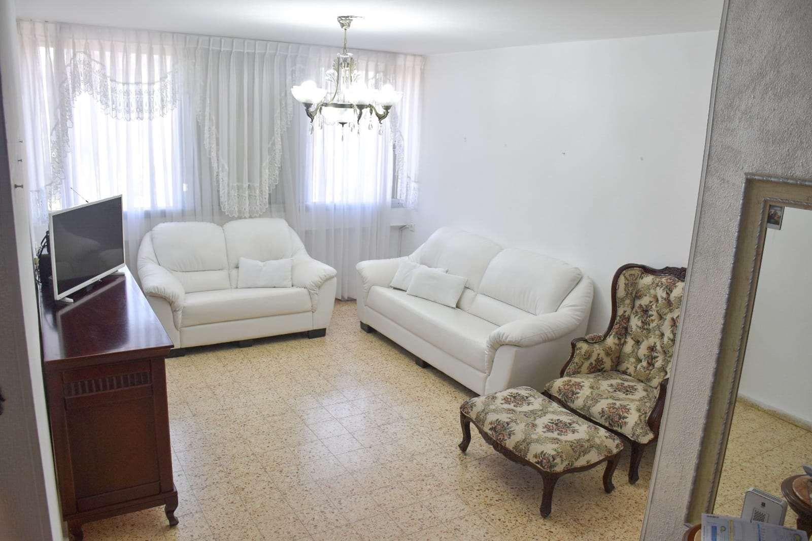 דירה, 4.5 חדרים, בן אליעזר, בית ...