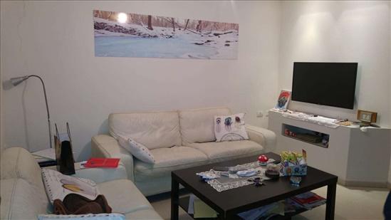 יחידת דיור להשכרה 2 חדרים בפתח תקווה דוד רמז קרית אלון