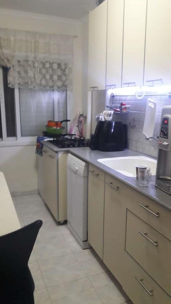 דירה להשכרה 3 חדרים ב⁹קרית ביאליק זבוטינסקי צור שלום