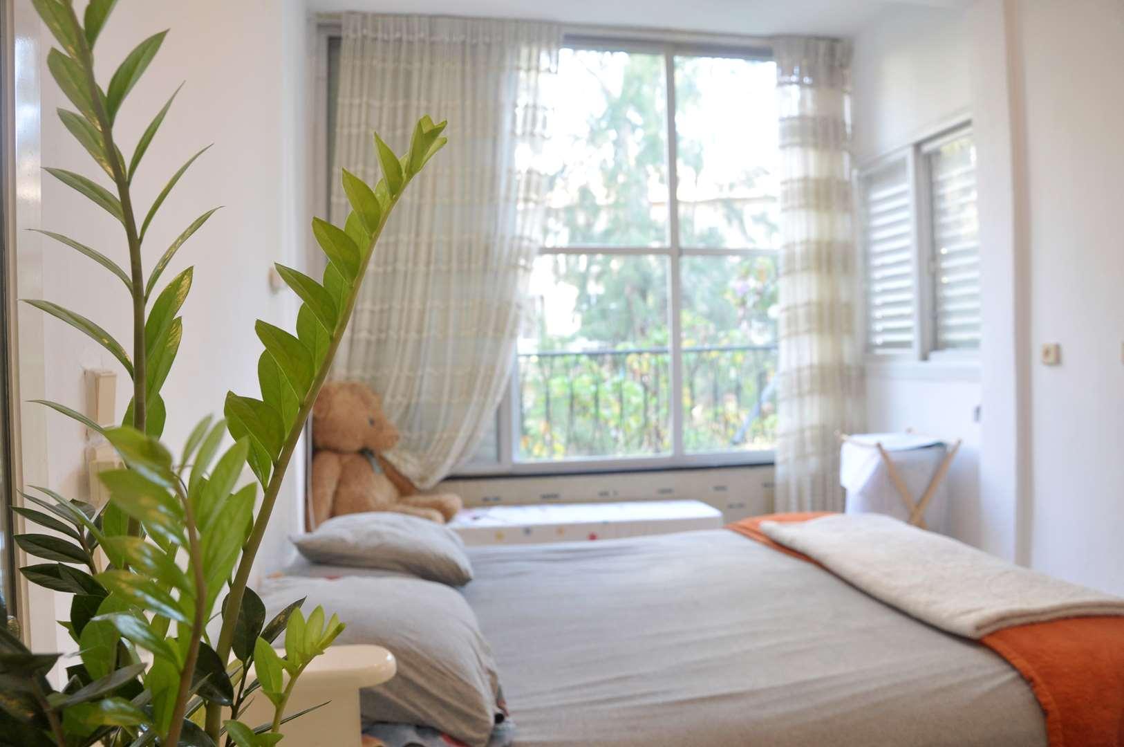תמונה 3 ,דירה 3.5 חדרים ארלוזורוב גבול גבעתיים רמת גן