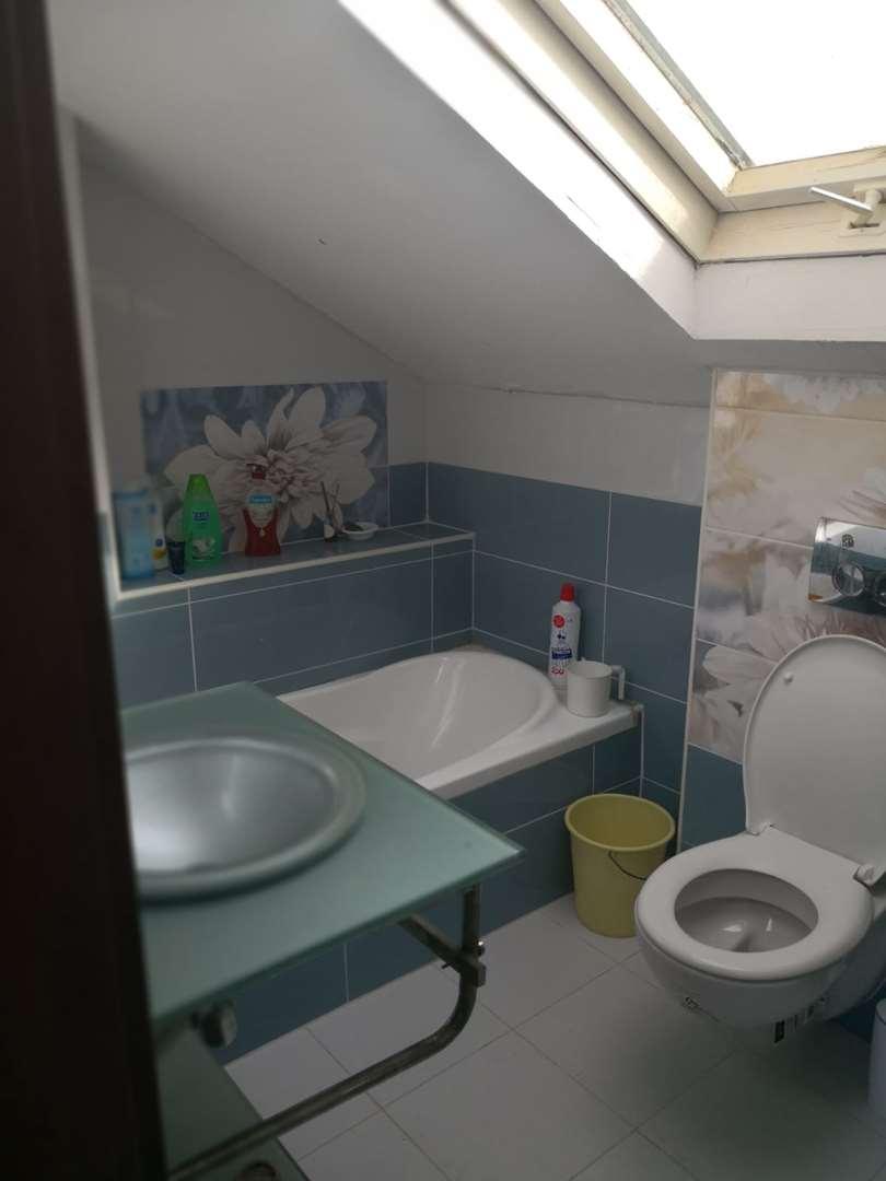 דירה, 3 חדרים, משה גבירצמן, ירוש...