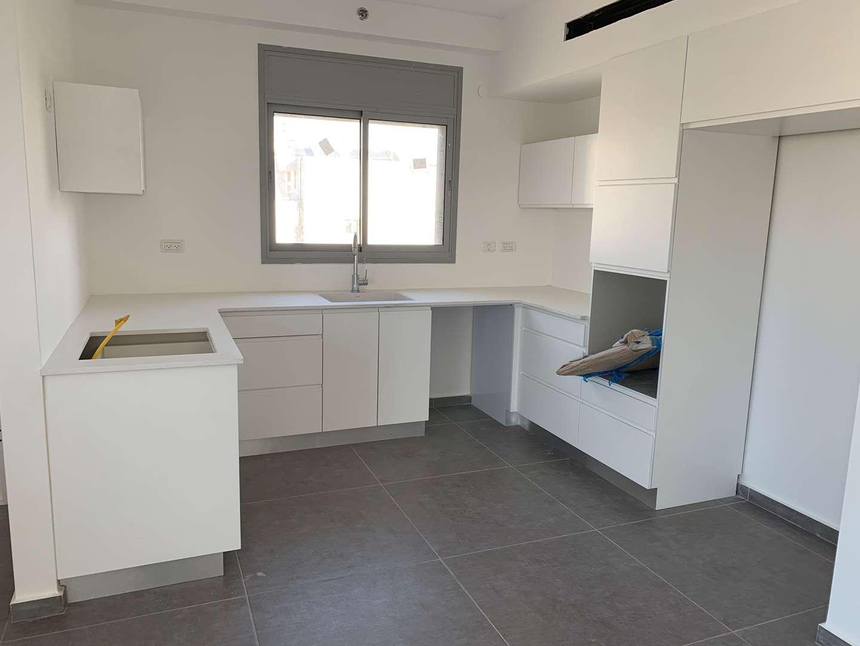 דירה, 4 חדרים, בר יוחאי, רמת גן