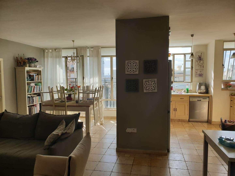 דירה, 4 חדרים, אורנים, גבעת שמואל