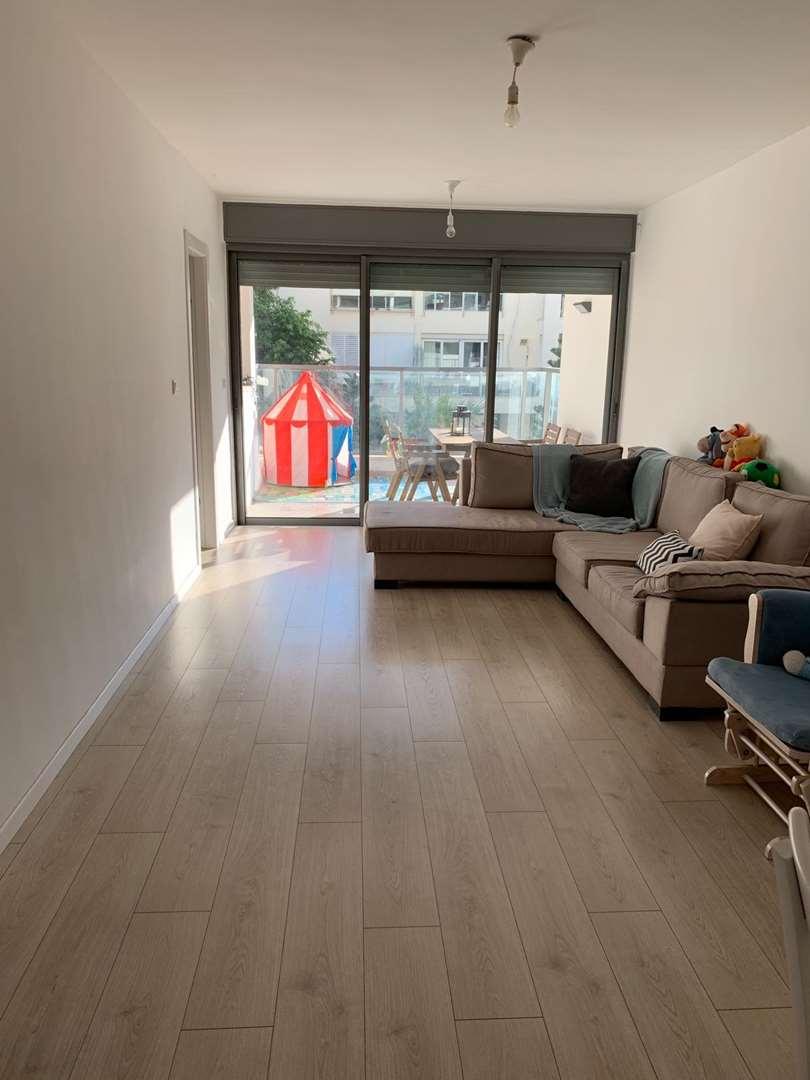 דירה, 4.5 חדרים, חיים לבנון, תל ...