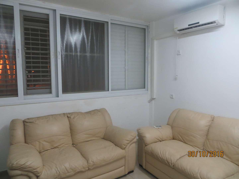דירה, 2 חדרים, יהודה הלוי, אשקלון